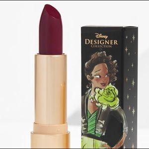 NEW LE Colourpop Disney Tiana Lux Lipstick